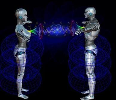 搭上量子计算的机器人 将拥有更快的学习能力