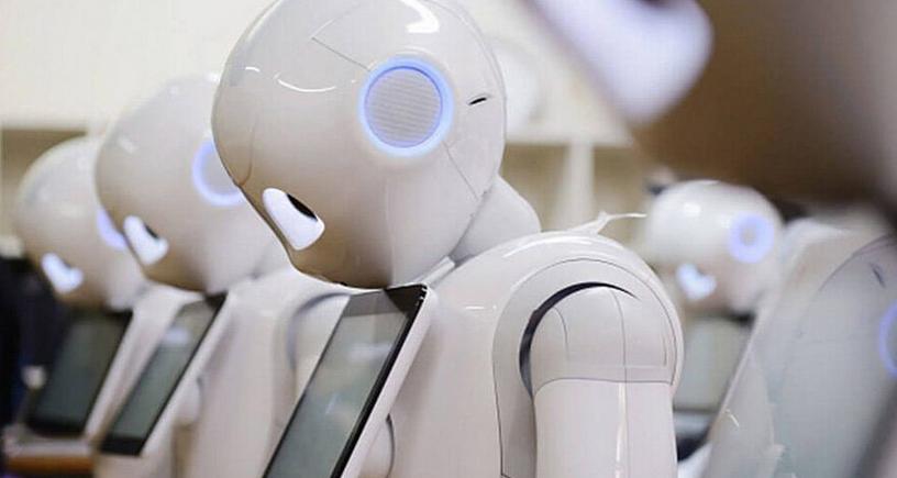 机器人技术中最热门的变革创新盘点