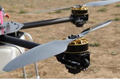 新型静音螺旋桨已成功通过试验,噪音降低15dB左右