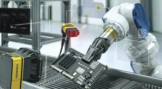 深度学习对机器视觉系统的好处?
