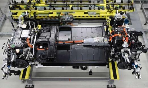 欧盟表示2025年将实现电池自给自足 前提是拥有足够的技术工人