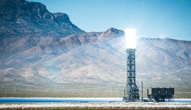 拍卖能帮助聚光太阳能发电(CSP)项目的部署吗?