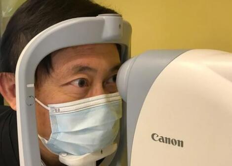 香港科学家研发视网膜扫描技术,可以识别自闭症早期症状