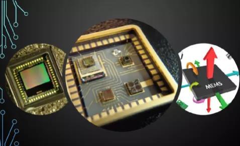 40家国产传感器芯片厂商调查统计报告:中国是MEMS传感器规模增长最快的市场