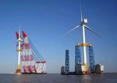 重磅利好!最高層發文:大力提升風電規模,有序發展海上風電!