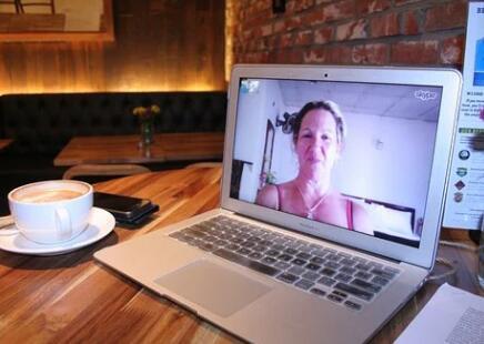 教你如何在使用Skype通话时,开启降噪功能