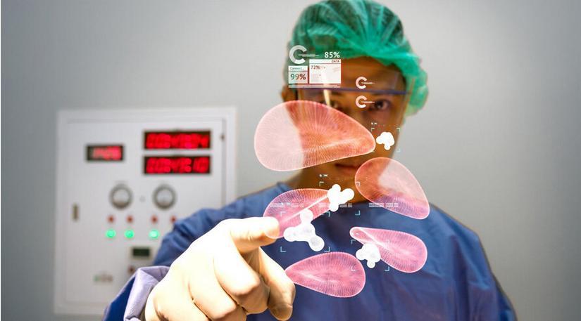 医疗领域的人工智能:人工智能在疼痛管理中的新应用