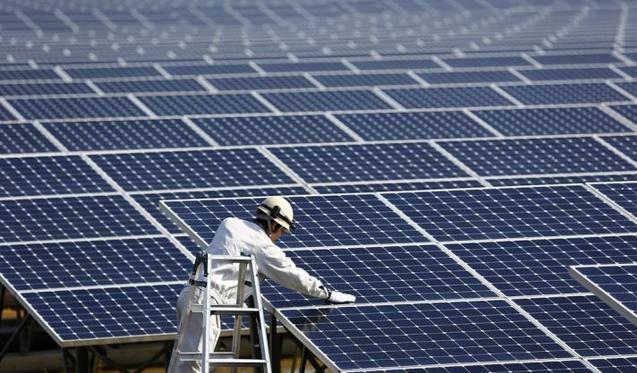 研究表明风能和太阳能成目前增长最快的发电技术
