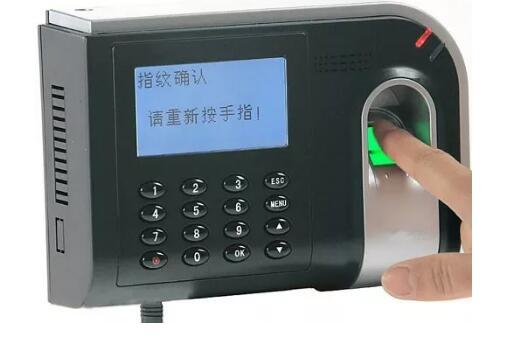日常生活中经常可见的指纹解锁,你了解它的原理吗?
