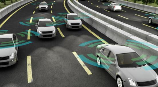 英国研究自动驾驶汽车对道路交通的影响 优化城市自动驾驶汽车布局