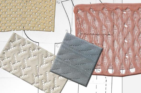塑料袋回收成未来纺织物?MIT的工程师们做到了