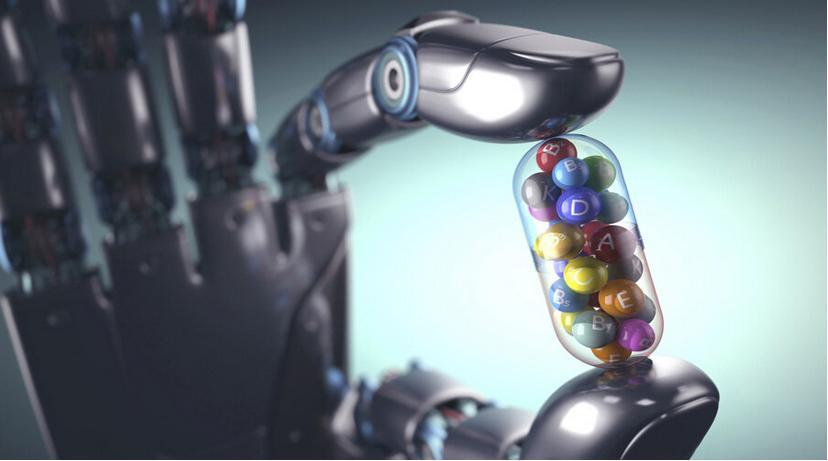 新的机器学习技术快速计算了药物候选物与其靶点之间的结合亲和力