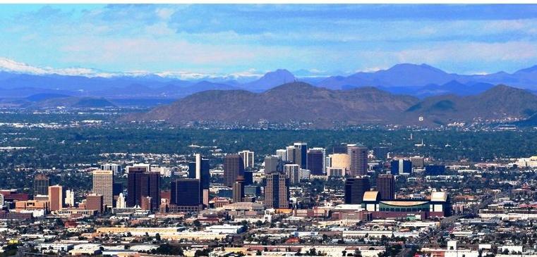 亚利桑那州公共服务局(APS)立法禁止亚利桑那州监管机构强制实施脱碳