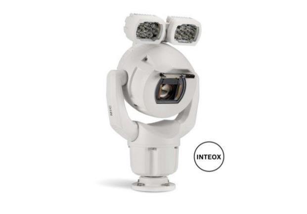 30倍变焦!博世发布基于Inteox开放式摄像头平台的MIC Inteox 7100i摄像机