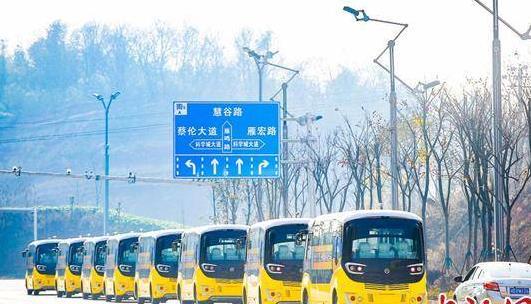 蘑菇车联与衡阳市签署战略合作协议 推动自动驾驶规模化落地