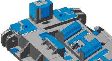 CNC编程成为自动化的关键因素
