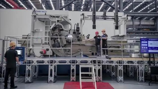 浙江数控机床产业是如何实现逆袭的?优科机床70%出口德国和日韩