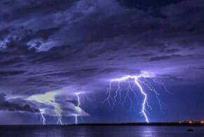 生命的奇迹竟然与闪电有关?耶鲁大学有新发现