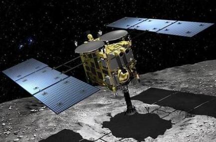 嫦娥五号轨道器被成功捕获,成为我国首颗进入日地L1点探测轨道的航天器