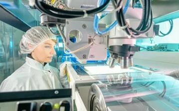 速度提高几百倍!科学家开发了一种检测有机电子产品的新方法