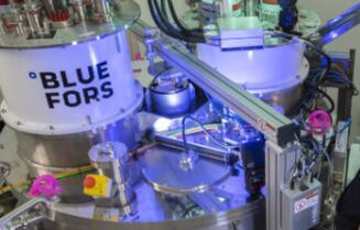 英特尔推出量子低温探测仪:唯一一款能处理大型晶圆的工具