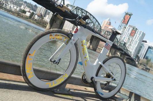 SMART即将推出首款自行车轮胎 永不漏气且具有像钛一样的强度