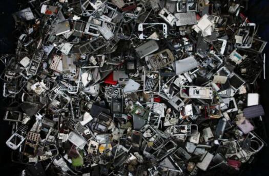 全球电子垃圾问题日益严重 WBCSD倡议到2030年建立电子产品循环经济