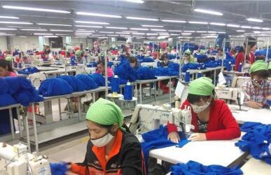 月薪一万难觅工人,广州制衣招工遇冰火两重天