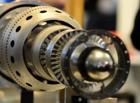力拓首批用于3D打印的耐高温铝合金材料供货Amaero