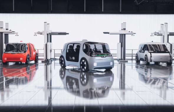 汽车研发资金占全球研发支出的五分之一 电动汽车成为最烧钱的研发项目
