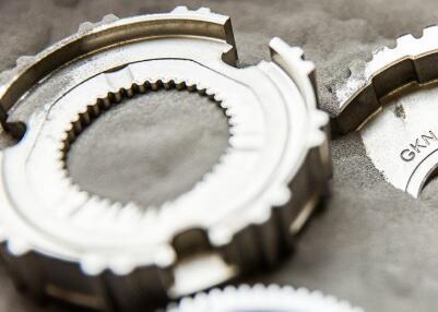 Renishaw开发出新型金属3D打印机,能够批量生产小型飞机部件