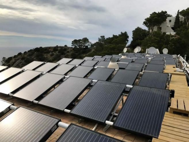 太阳能光伏热发电(PVT)技术通过提高效率来增加价值