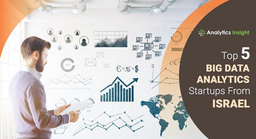 迎合企业分析需求的五家大数据分析初创公司