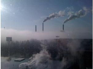 研究表明全球每5人中就有1人死于化石燃料污染