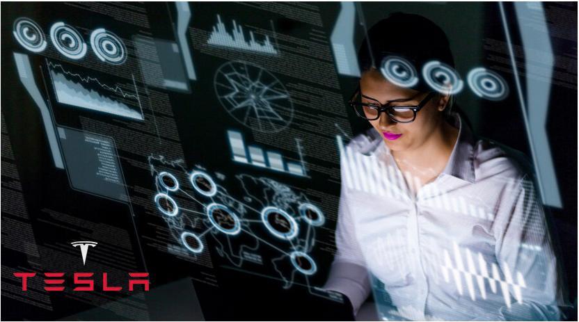 在特斯拉做数据科学家意味着什么?需要什么技能?