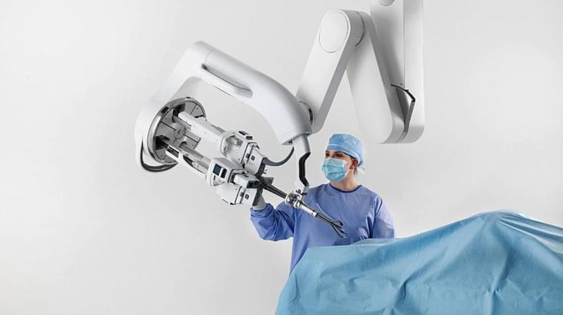 机器人辅助手术如何改变外科格局?