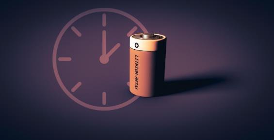 科学家记录锂金属电极如何老化 助力开发性能最大化电池