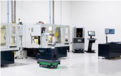 新型集成制造系统:用于工具的自动化生产 可减少停机时间