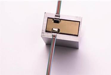 Imec开发出超灵敏的超声波传感器,为小型化导管等新的应用提供可能