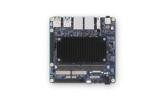 凌华科技推出LEC-IMX8MP SMARC模块,推动工业AI边缘化发展