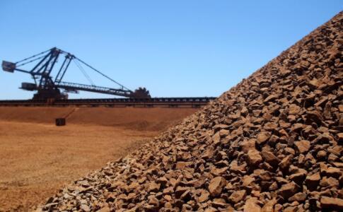 如何平衡国内铁矿石资源开发?中国钢铁工业协会党委书记何文波这样说