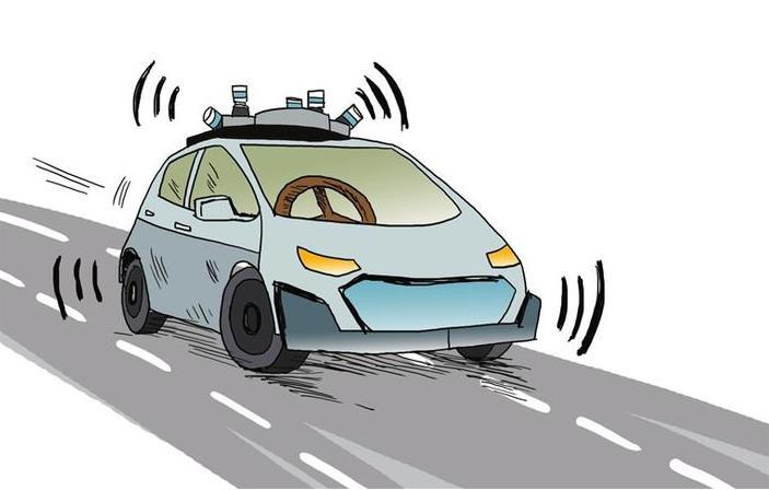 重大突破!无人驾驶汽车有望在深圳合法上路了