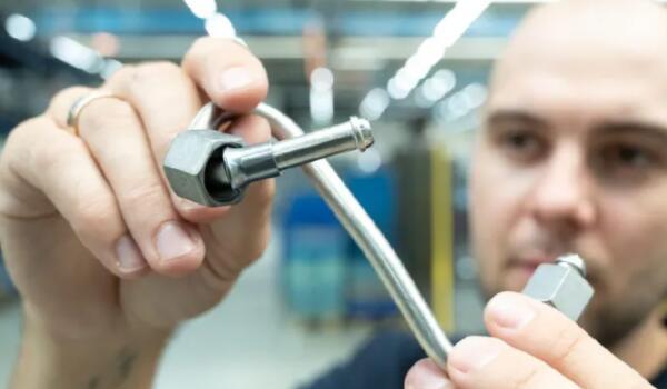 测量技术帮了大忙!新一代发动机和底盘的创新组件面世