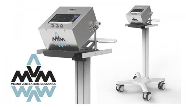 国际学科团队开发价格便宜且制造简单的呼吸机