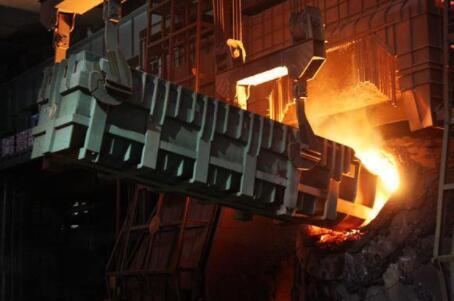 国资委提出深化钢铁煤炭行业去产能工作