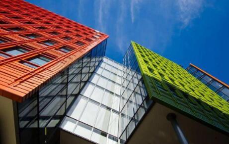 建筑行业正在迎来新技术时代 如何采用新技术提高生产效率?
