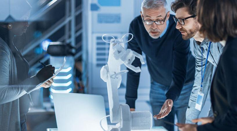 成为一名人工智能工程师的技能清单