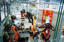 工业机器人中的断电制动器设计要点