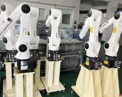 工业机器人行业的真实工资是多少?看看你在什么级别