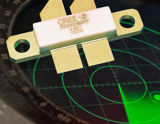 一文了解制作GaN功率晶体管时使用了哪些不同的材料